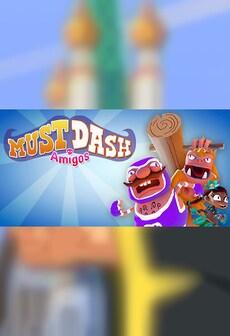 Must Dash Amigos Steam Key GLOBAL