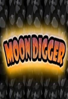 MoonDigger - Steam - Key GLOBAL
