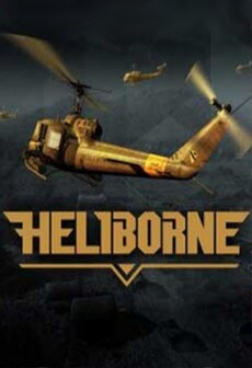 Heliborne - Polish Air Force Bundle Steam Key GLOBAL