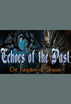 Echoes of the Past: Kingdom of Despair Collector's Edition Steam Gift GLOBAL