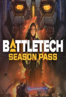 Image of BATTLETECH Season Pass Steam Key GLOBAL