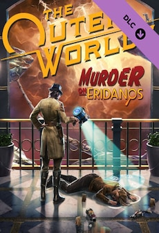 The Outer Worlds: Murder on Eridanos (PC) - Steam Gift - GLOBAL