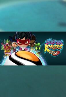 Super Kickers League - Steam - Key GLOBAL фото