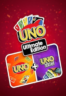 UNO Ultimate Edition (PC) - Steam Gift - GLOBAL