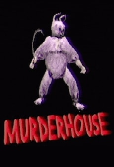 Murder House (PC) - Steam Gift - GLOBAL