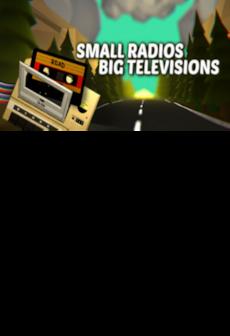 Small Radios Big Televisions Steam Gift GLOBAL фото