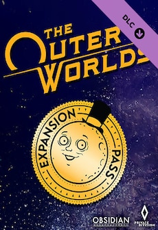 The Outer Worlds Expansion Pass (PC) - Steam Key - GLOBAL