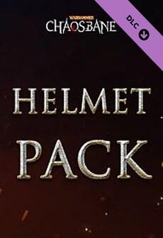 Warhammer: Chaosbane Deluxe Pack PS4 PSN Key GLOBAL