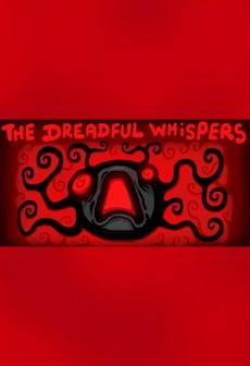 The Dreadful Whispers Steam Key GLOBAL