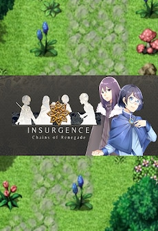 Insurgence - Chains of Renegade Steam Key GLOBAL