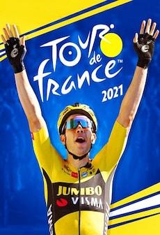 Tour de France 2021 (PC) - Steam Key - GLOBAL