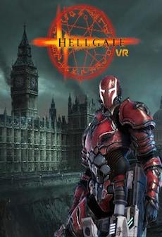 Hellgate VR (PC) - Steam Gift - GLOBAL