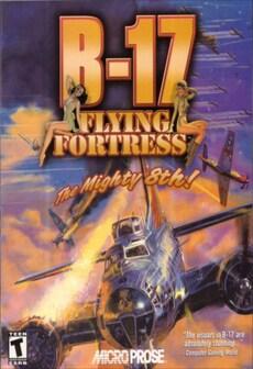 B-17 Flying Fortress: The Mighty 8th GOG.COM Key GLOBAL фото