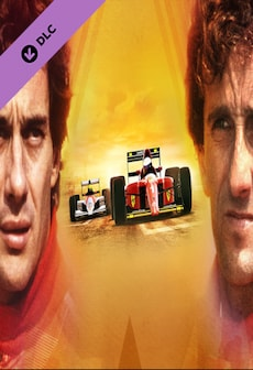 F1 2019: Legends Edition DLC Steam Gift GLOBAL