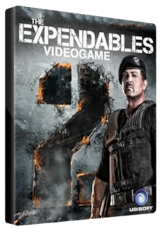 The Expendables 2 Videogame Steam Gift GLOBAL