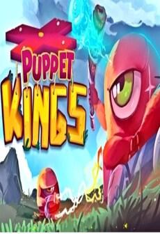 Puppet Kings Steam Key GLOBAL