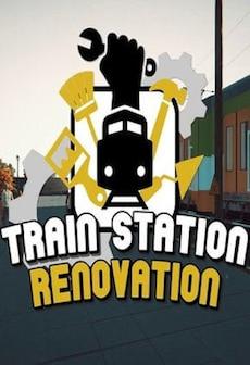 Train Station Renovation (PC) - Steam Key - GLOBAL