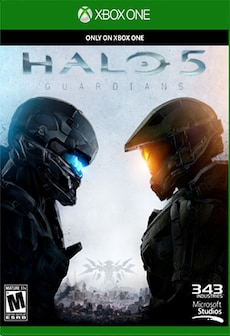 Halo 5: Guardians – Digital Deluxe Edition XBOX LIVE Key GLOBAL