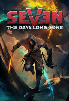 Image of Seven: The Days Long Gone Steam Key PC GLOBAL