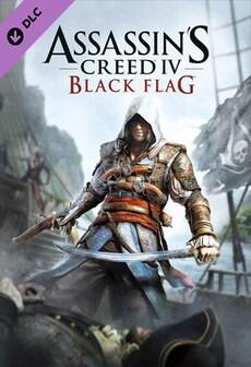 Assassin's Creed IV Black Flag - Illustrious Pirates Pack Steam Key GLOBAL