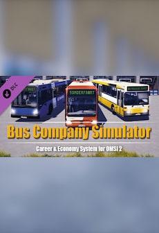 OMSI 2 Add-on Busbetrieb-Simulator DLC (PC) - Steam Key - GLOBAL