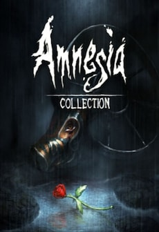 Amnesia Collection Steam Gift GLOBAL