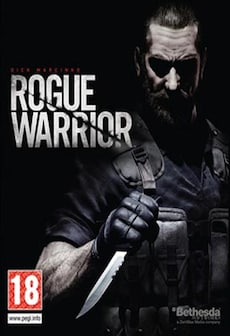 Rogue Warrior Steam Key GLOBAL