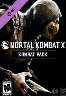Mortal Kombat X: Kombat Pack Key XBOX LIVE GLOBAL