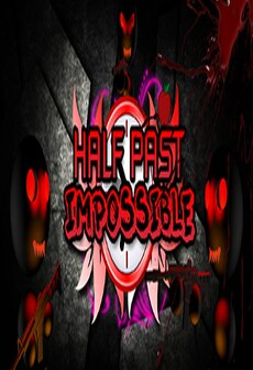 Half Past Impossible Steam Key GLOBAL