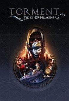 Torment: Tides of Numenera - Legacy Edition Steam Key GLOBAL