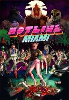 Hotline Miami Steam Key