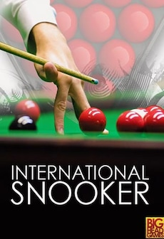 Image of International Snooker Steam Key GLOBAL