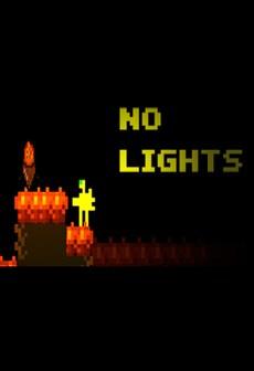 No Lights Steam Key GLOBAL
