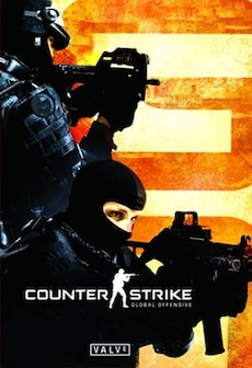 Image of Counter-Strike: Global Offensive FULL GAME Steam Gift GLOBAL