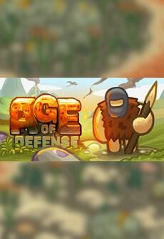 Age of Defense Steam Key GLOBAL