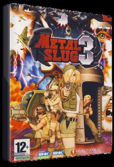 METAL SLUG 3 (PC) - GOG.COM Key - GLOBAL