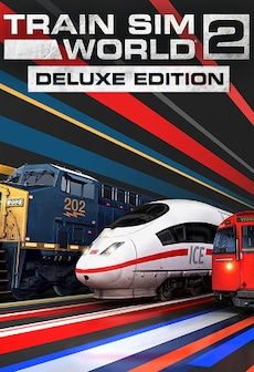 Train Sim World 2 | Deluxe Edition (PC) - Steam Gift - GLOBAL