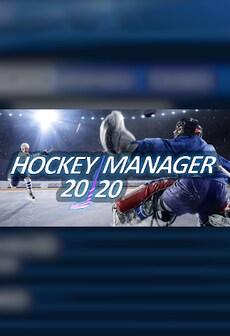 Hockey Manager 20|20 - Steam - Key GLOBAL