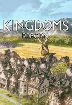 Kingdoms Reborn (PC) - Steam Gift - GLOBAL