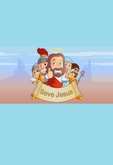 Save Jesus Steam Key GLOBAL