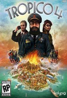 Tropico 4 Steam Key