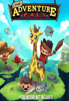 The Adventure Pals Steam Gift GLOBAL