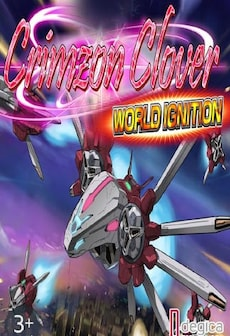 Crimzon Clover WORLD IGNITION Deluxe Edition Steam Key GLOBAL