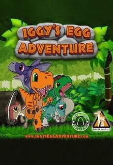 Iggy's Egg Adventure Steam Key GLOBAL