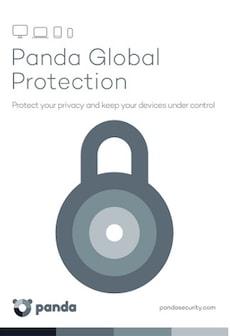 Panda Global Protection 2017 1 Device 1 Year PC GLOBAL