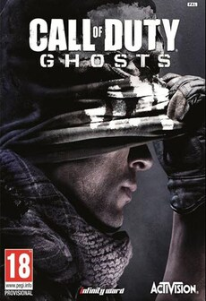 Call of Duty: Ghosts - Digital Hardened Edition Steam Key GLOBAL фото