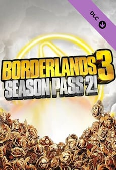 Borderlands 3: Season Pass 2 (PC) - Steam Gift - GLOBAL