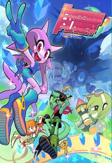 Image of Freedom Planet Steam Key GLOBAL