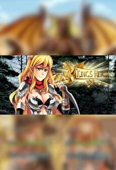 The King's Heroes Steam Key GLOBAL