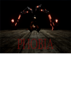 phobia steam key pc global